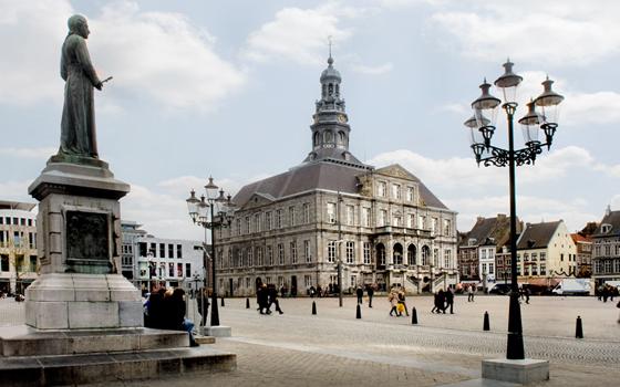 zuiderlicht / VVV Maastricht